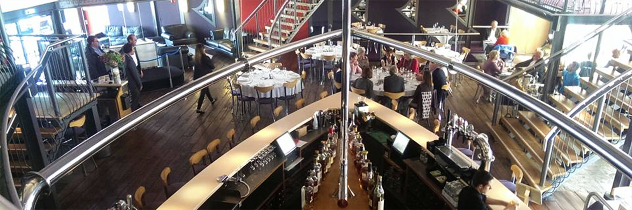 The Boatyard is the perfect venue for any occassion