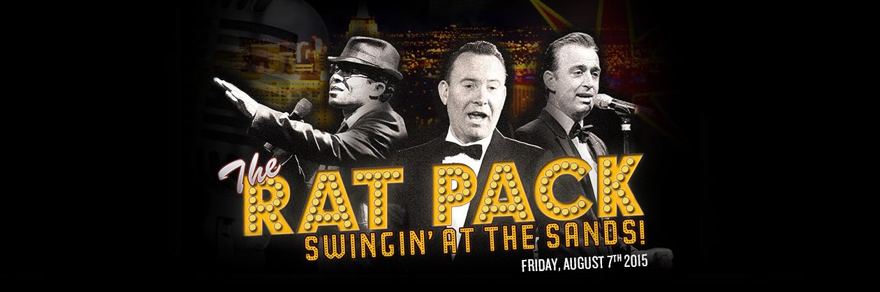 Rat Pack at the Boatyard